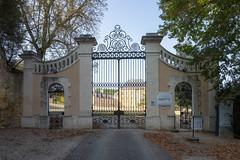 3366 Château de Touffou