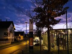 Bahnhof Gambsheim 5