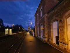 Bahnhof Gambsheim 4