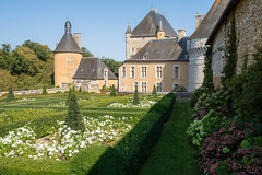 3352 Château de Touffou