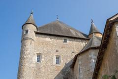 3343 Château de Touffou