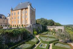 3329 Château de Touffou