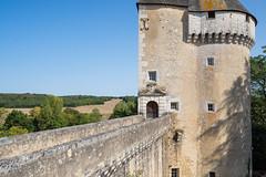 3327 Château de Touffou