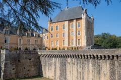 3322 Château de Touffou