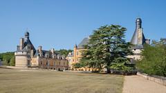 3319 Château de Touffou