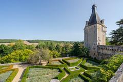 3345 Château de Touffou