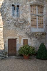 3344 Château de Touffou