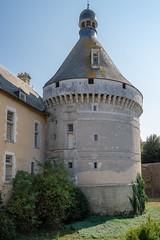 3341 Château de Touffou