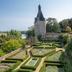 3335 Château de Touffou