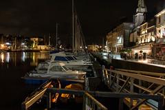 Photos de nuit - Night shots