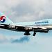 Korean Air | Boeing 747SP | HL7456 | Hong Kong International