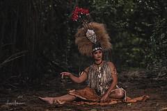 DARK POLYNESIAN