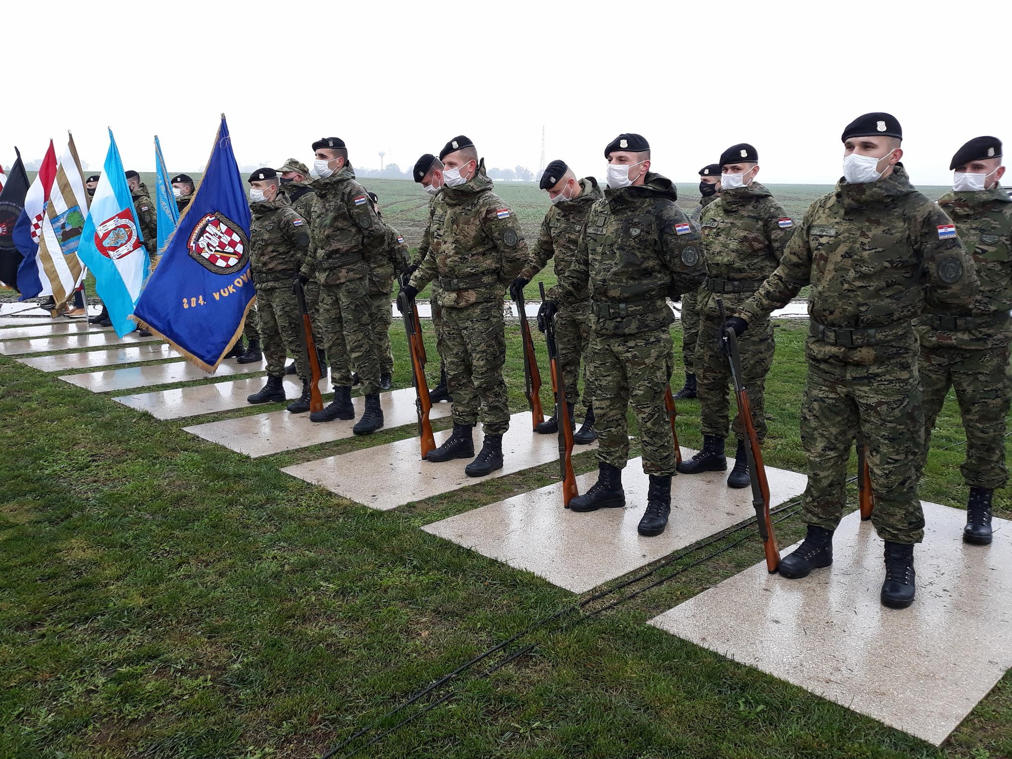 Obilježena 29. obljetnica stradanja na Ovčari