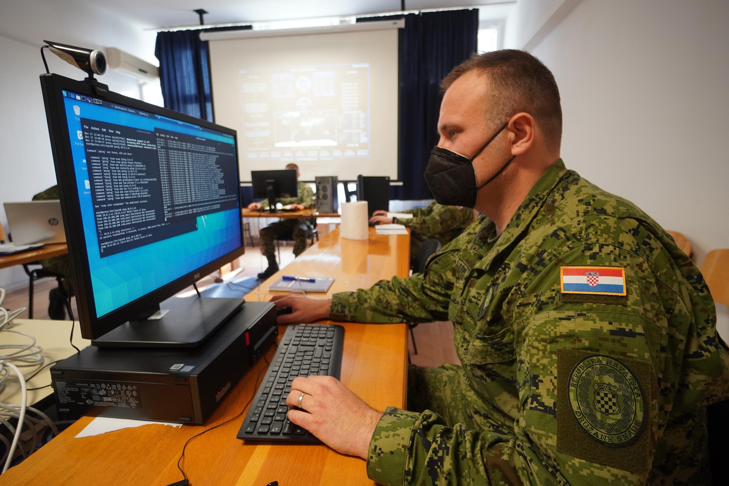 Provedena NATO vježba kibernetičke obrane Cyber Coalition 2020.