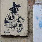 Torpignattara:  Via Galeazzo Alessi;  Hogre - https://www.flickr.com/people/82911286@N03/
