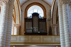 3409 Eglise Saint-Pierre de Chauvigny