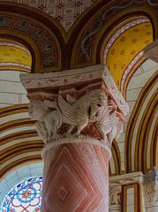 3401 Eglise Saint-Pierre de Chauvigny