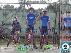 Ciclismo Ruta Laboratorio 2015