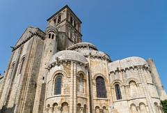 3428 Eglise Saint-Pierre de Chauvigny