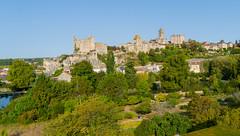 3370 Vue sur Chauvigny