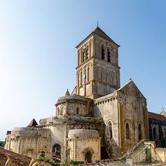 3380 Eglise Saint-Pierre de Chauvigny
