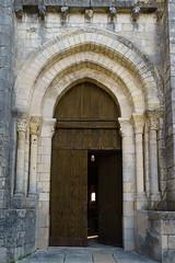 3383 Eglise Saint-Pierre de Chauvigny