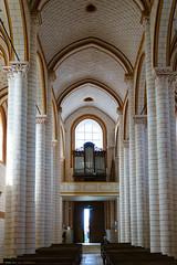 3408 Eglise Saint-Pierre de Chauvigny