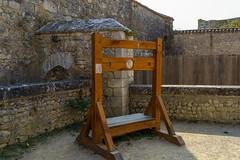 3414 Château d'Harcourt - Chauvigny