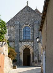 3382 Eglise Saint-Pierre de Chauvigny
