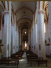 3384 Eglise Saint-Pierre de Chauvigny