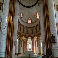 3395 Eglise Saint-Pierre de Chauvigny