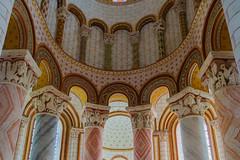 3399 Eglise Saint-Pierre de Chauvigny