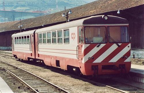 Diesel multiple unit class 9700