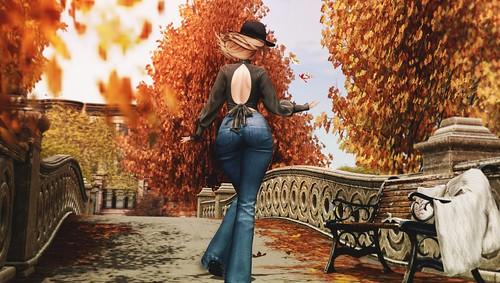 I love  Autumn  🍂