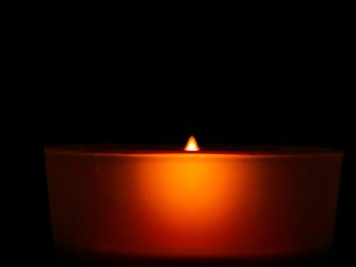 Candle (2158)