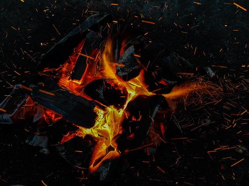 Flammes (879)