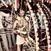 Singapour festival Thaipusam 1978