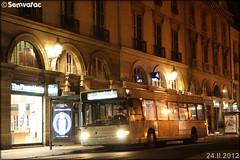 Heuliez Bus GX 317 – Keolis Tours / Fil Bleu n°182