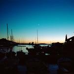 Solta Dusk  (Nikon F6 / Portra 160)