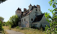 Manoir de Saint Pierre Lafeuille, Lot - Photo of Cahors