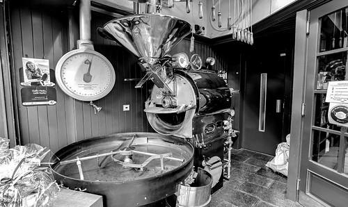 #CoffeeShop - 9101