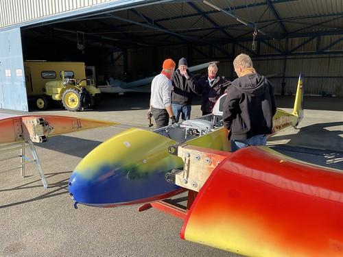 Gliding Graz 2020