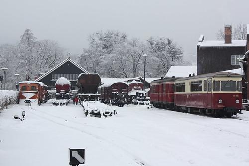 HSB: Wernigerode Westerntor