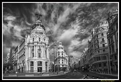 España. Madrid