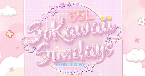 Delightful Surprises Await With SoKawaiiSundays!