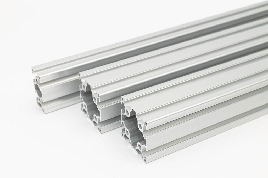 Industrial Aluminum Construction bar