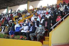 UFOA A / CAN U20 - M1: SÉNÉGAL vs SIERRA LEONE