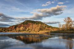 Lac du Salagou - Photo of Clermont-l'Hérault