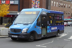 Diamond Bus West Midlands
