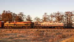 UP Train MNLCN
